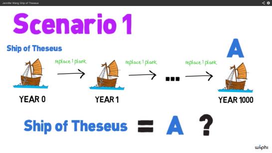Ship of Theseus1